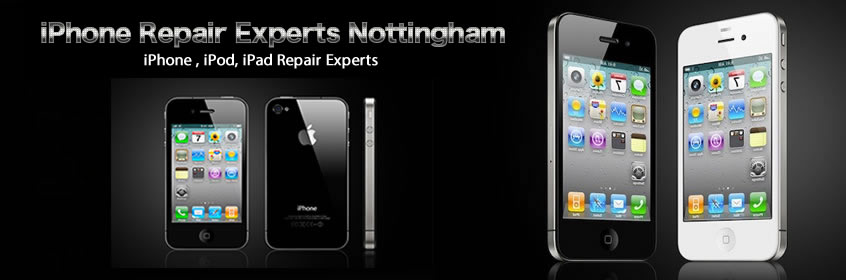 iphone repair nottingham