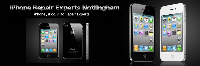 iphone repair nottingham